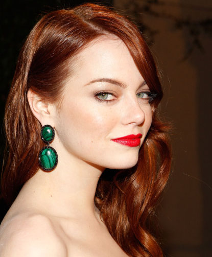Is Red the Right Colour for You? - Salon Sites